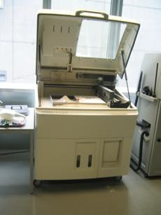 RP Maschine für farbige Modelle